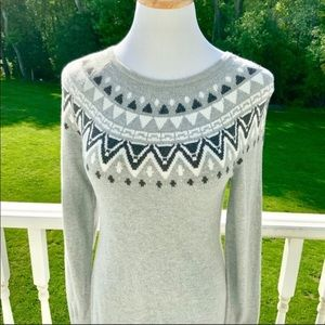 Sweater Dress from Ann Taylor